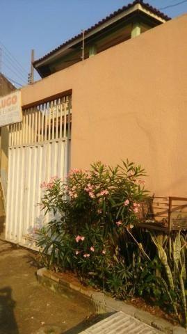 Sobrado com 4 dormitórios à venda, 448 m² por R$ 595.000,00 - Manga - Várzea Grande/MT - Foto 8