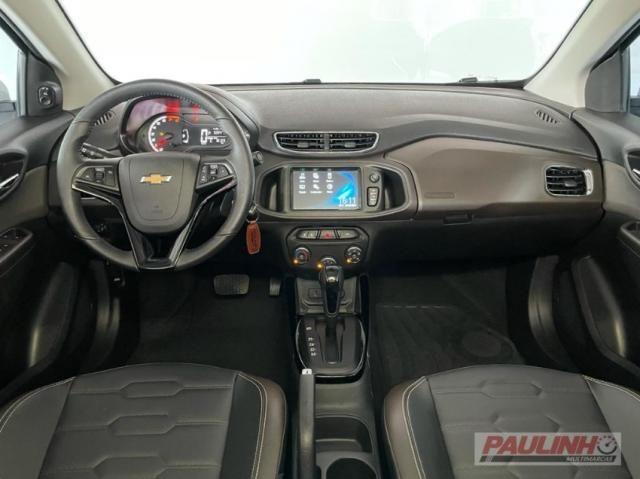 Chevrolet Prisma 1.4 LTZ 4P - Foto 8