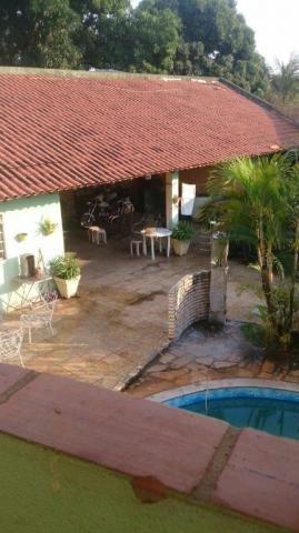 Sobrado com 4 dormitórios à venda, 448 m² por R$ 595.000,00 - Manga - Várzea Grande/MT - Foto 3