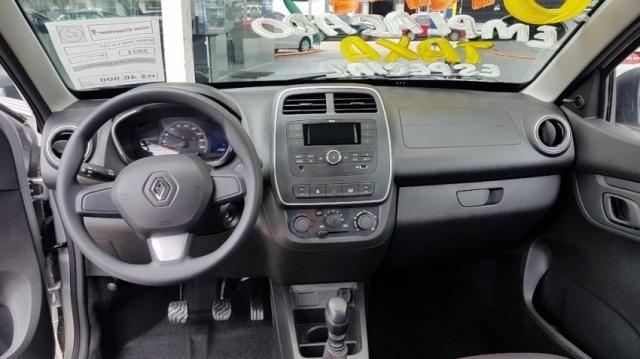 Renault Kwid Zen 1.0 12V SCE 2021 - Foto 5