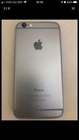 iPhone 6  32 GB - Foto 3