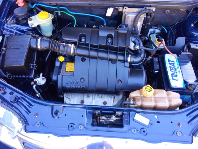 Fiat , palio , ano 2007 , 1,0 flex , completo , impecavel ,,,,,,,,,,,,,,,,,, - Foto 7
