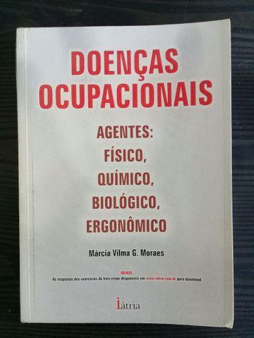 Livros segurança do trabalho - Foto 2