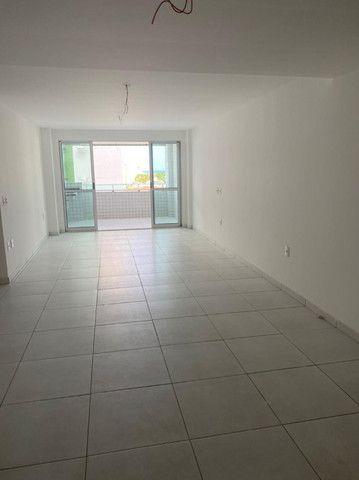 Apartamento alto padrão de 126m2 no Bessa prox a praia - Foto 10