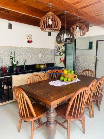 Casa na Mangabeira, 3 Quartos, 2 Suítes, no Condomínio Acquaville, em Feira de Santana - Foto 14