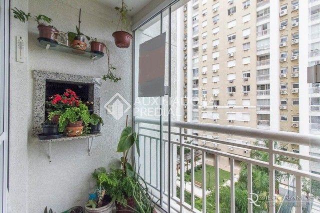 Apartamento à venda com 3 dormitórios em Vila ipiranga, Porto alegre cod:195622 - Foto 4