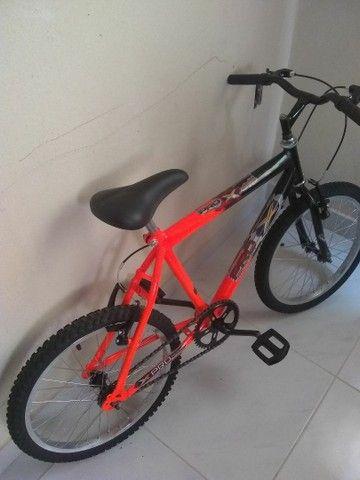 Bicicleta aro 20 - Foto 5