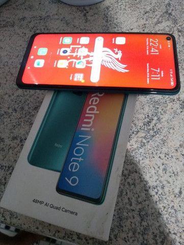 Redmi Note 9 Xiaomi 128gb - Foto 4