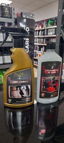 Limpa couro / hidratante de couro - Foto 4
