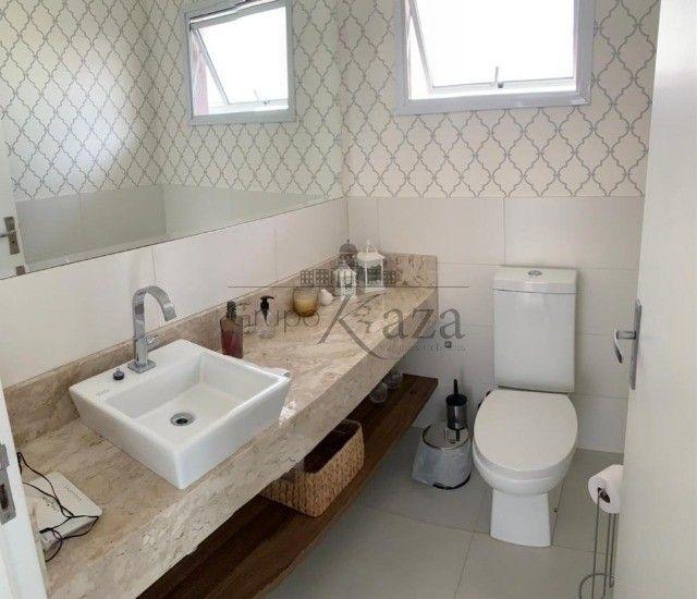 @ Casa Padrão mobiliada - Fino Acabamento - 4 quartos - 4 suítes - Foto 18