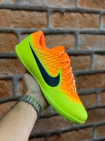 Chuteiras Nike mercurial atacado - Foto 6