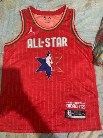Regata NBA All Star Game 2020