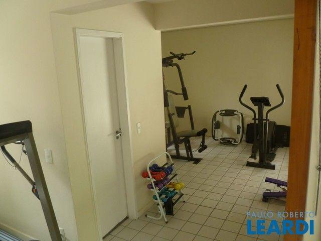 Apartamento à venda com 3 dormitórios em Morumbi, São paulo cod:385349 - Foto 20