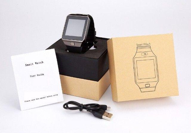 Relógio Smart HD X7