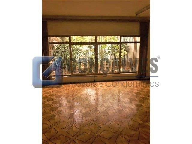 Casa para alugar com 4 dormitórios em Jardim do mar, Sao bernardo do campo cod:1030-2-3992 - Foto 12