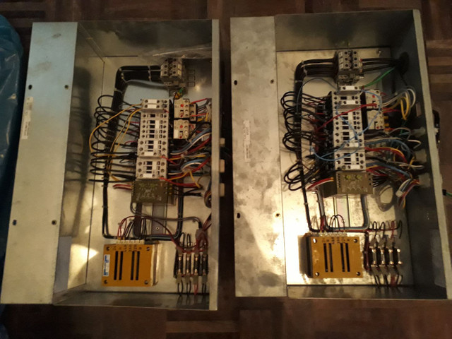Painel elétrico trifásico  - Foto 5