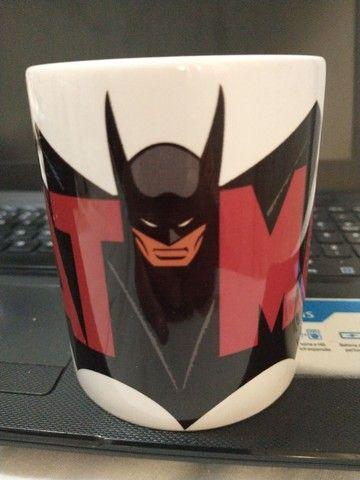 Caneca do Batman