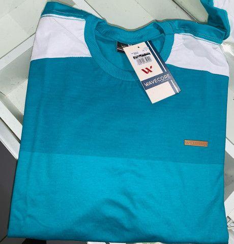 Camisas masculinas  - Foto 3