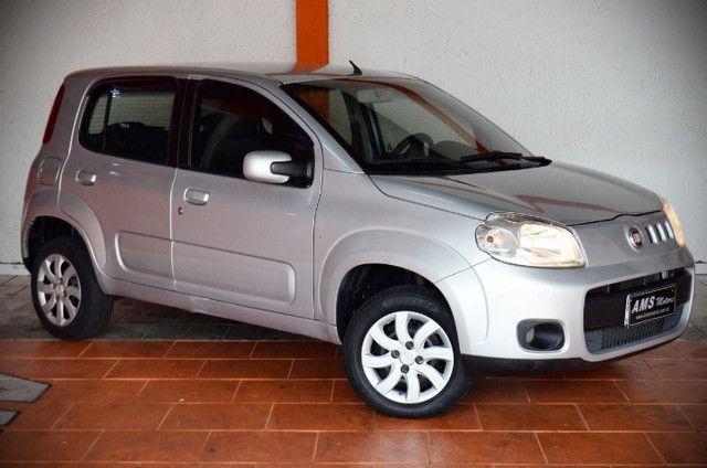 Fiat Uno Vivace