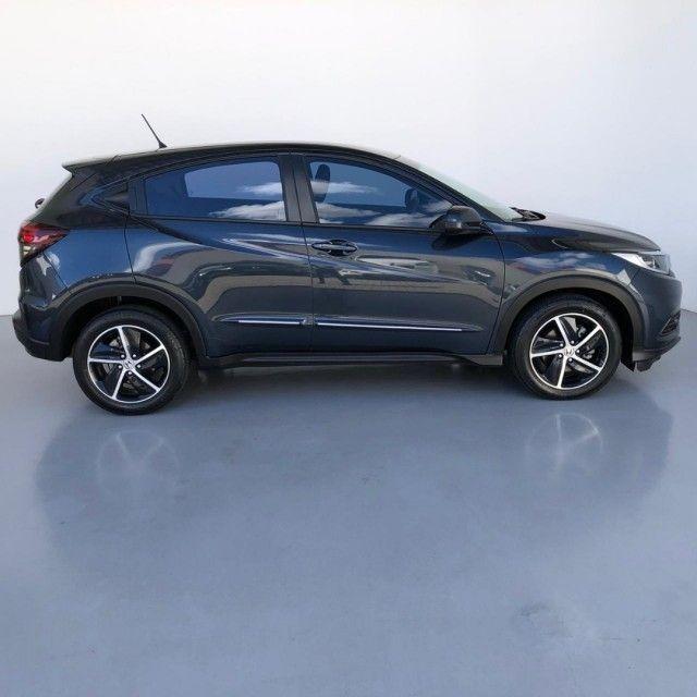 Honda HR-V LX 1.8 CVT 4P - Foto 8
