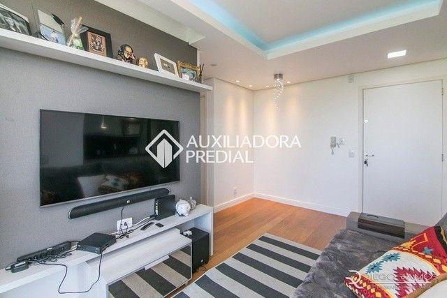 Apartamento à venda com 2 dormitórios em Humaitá, Porto alegre cod:254797 - Foto 3