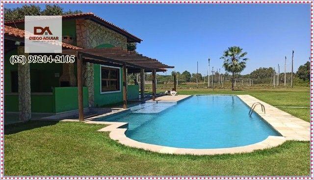 Loteamento Reserve Camará &¨%$# - Foto 11