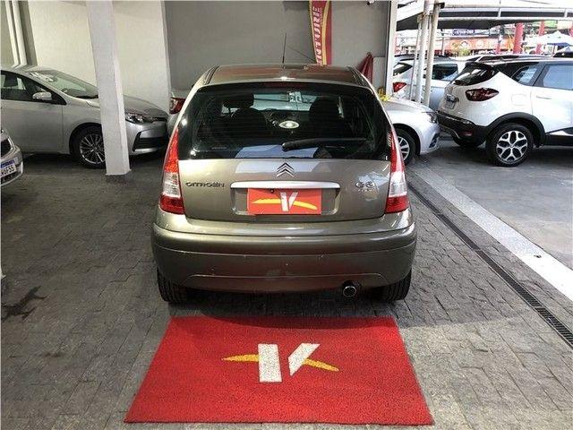 C3 2012 EXCLUSIVE 1.4 (FINANCIO SEM ENTRADA) - Foto 7