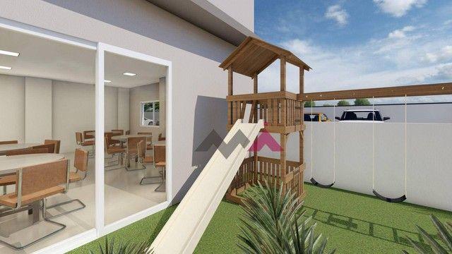 Apartamento com 2 dormitórios à venda, 60 m² por R$ 294.588,00 - Plano Diretor Sul - Palma - Foto 16