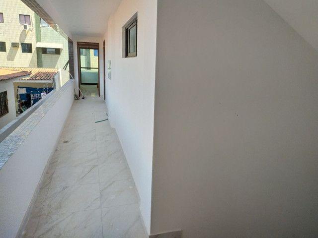 Apartamento com três quartos a venda no Bancários João pessoa - Foto 5