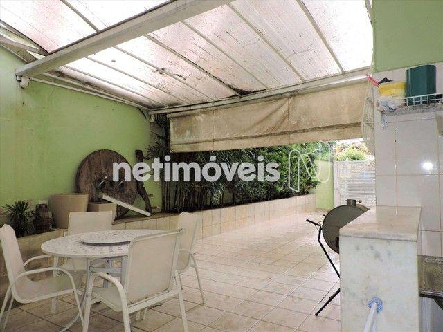 Casa de condomínio à venda com 3 dormitórios em Liberdade, Belo horizonte cod:856420 - Foto 6