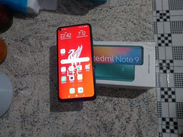 Redmi Note 9 Xiaomi 128gb - Foto 5