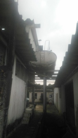 Tanque rodoviário inox 12.000 litros - Foto 3