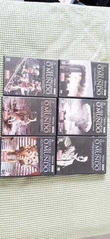 DVDs - Dias que mudaram o mundo! - Foto 2