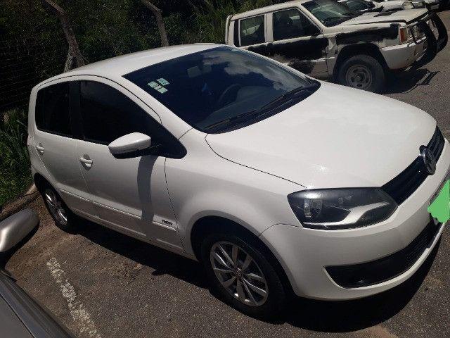 VW Fox 1.6 - Foto 12