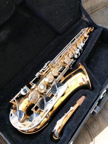Sax alto Vito Leblanc