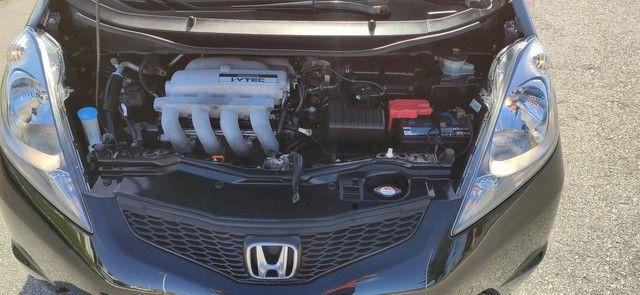 Honda Fit EX 1.5 Automático Top de Linha - Revisado  - Foto 15