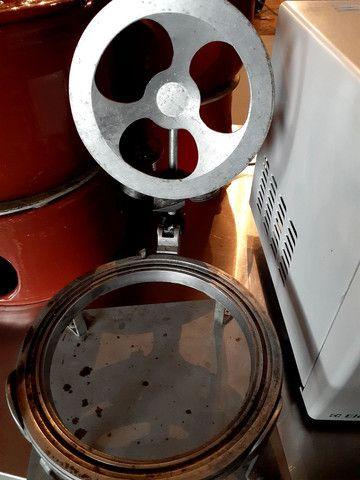 Máquina seladora Marmitex  - Foto 4