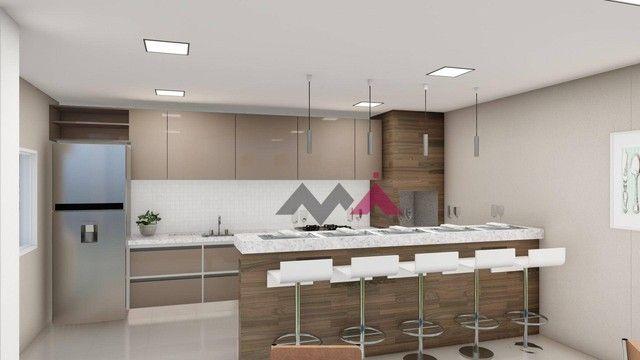 Apartamento com 2 dormitórios à venda, 60 m² por R$ 294.588,00 - Plano Diretor Sul - Palma - Foto 18