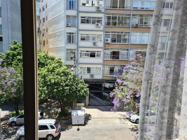 Apartamento à venda com 3 dormitórios em Moinhos de vento, Porto alegre cod:327313 - Foto 10