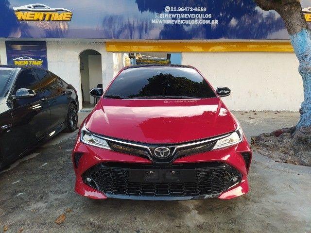 Corolla GR-S 2022 2.0 - Foto 10