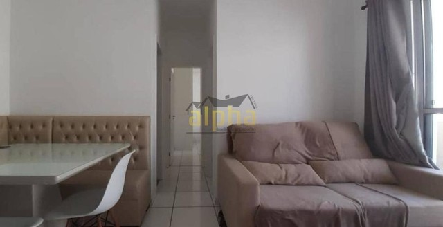 Apartamento com 02 quartos no Bairro Luciano Cavalcante Apenas R$ 199.000,00 - Foto 19