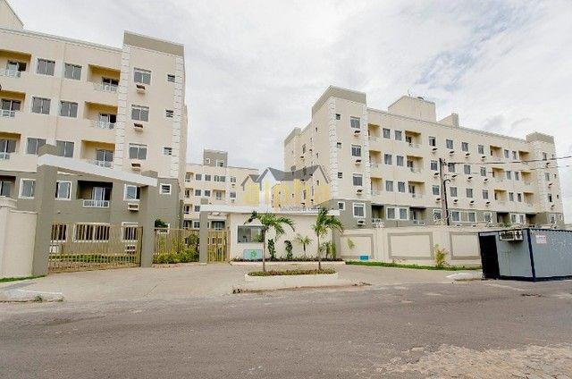 Apartamento com 02 quartos no Bairro Luciano Cavalcante Apenas R$ 199.000,00 - Foto 5