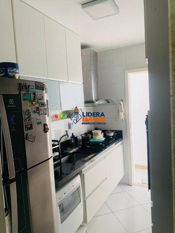 Casa na Mangabeira, 3 Quartos, 2 Suítes, no Condomínio Acquaville, em Feira de Santana - Foto 4