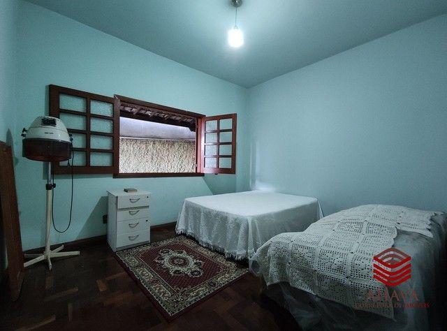 Casa à venda com 5 dormitórios em Santa mônica, Belo horizonte cod:2228 - Foto 12