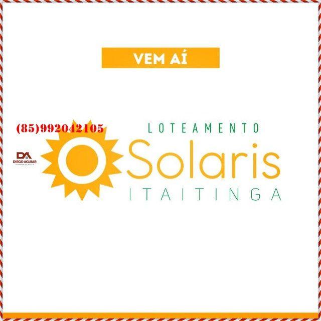 !! Loteamento Solares- em Itaitinga !! - Foto 4