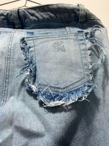 Calça Jeans Gang Original - Foto 3