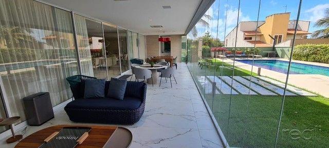 Casa de condomínio à venda com 5 dormitórios em Porto das dunas, Eusébio cod:RL917 - Foto 2