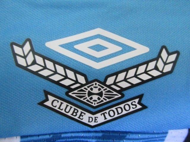 Camisa Grêmio 20/21 - Foto 5