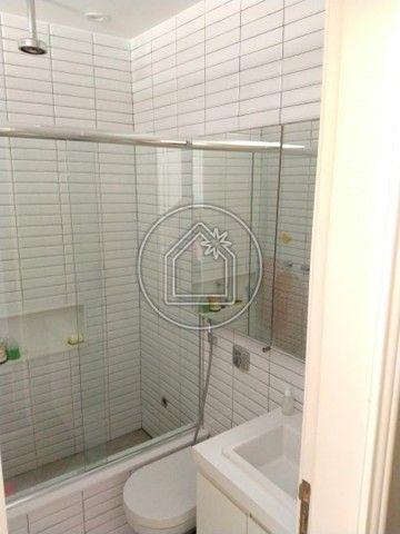 Apartamento à venda com 3 dormitórios em Copacabana, Rio de janeiro cod:897016 - Foto 17