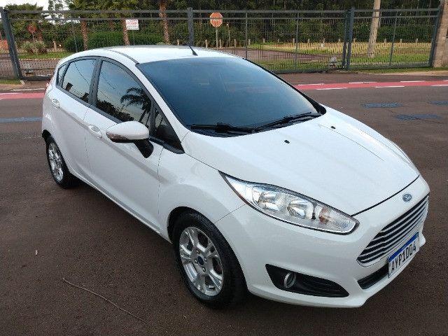 Fiesta SE 1.6 16v aut - Foto 9